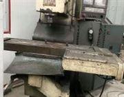 二手南通XK5032數控立式升降臺銑床