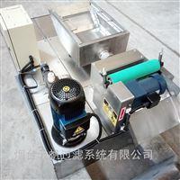 rfcf外圆磨床使用的磁性分离器