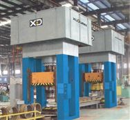 YX34-500框架液壓機