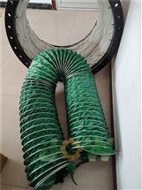 耐高温300度三防布风管厂家规格齐全