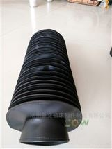 成都拉链式液压油缸伸缩防尘罩批发价