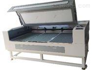 服装布料三头激光切割机SUNY-1810