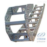 TL厂家直销现货电厂重型金属钢制拖链