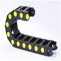 厂家直销潍坊工程钢制线缆拖链