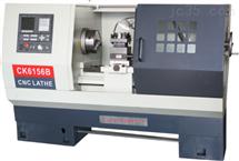 CK6156B经济型数控车床