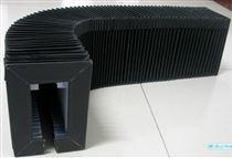 防屑柔型风琴式防护罩