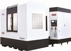 HMC630卧式加工中心