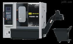 TCK45-30高速数控车床