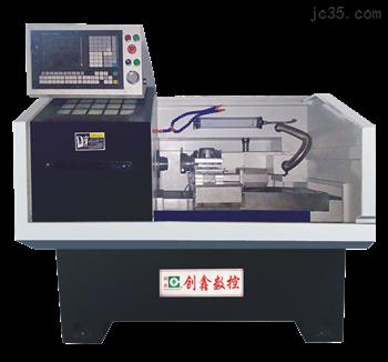 CJK0640车铣复合数控车床