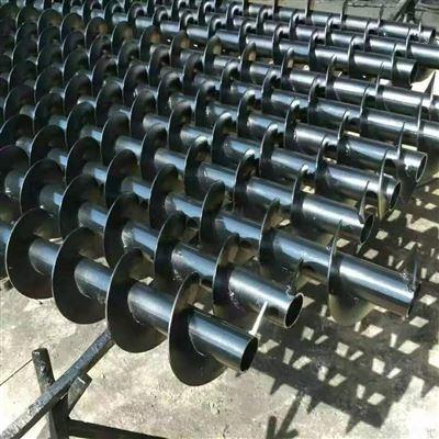 定制晟睿机械制作排屑机螺旋叶片螺旋弹簧