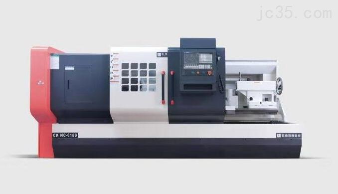 CKNC-6180平床身数控车床