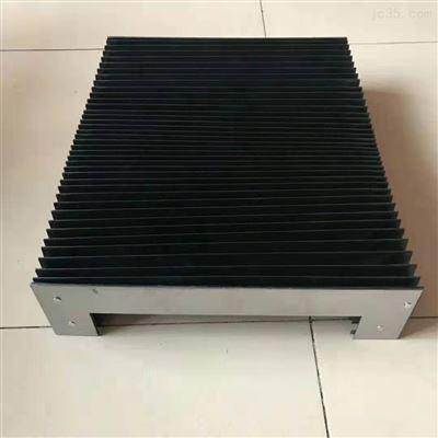 500*30*30晟睿供应石材机械专用风琴防护罩