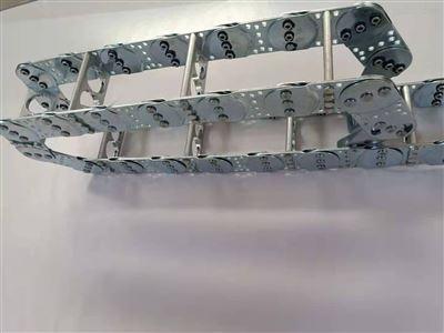 65加微信送彩金金沙99制作工程机械机床专用钢铝拖链