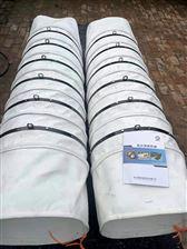 唐山水泥厂耐磨帆布除尘布袋