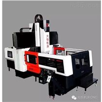 DHXK370537系列数控龙门加工中心、龙门数控铣床