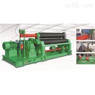 W11系列机械对称式三辊卷板机
