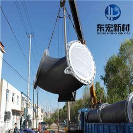 125~110mm超高聚乙烯复合管道供应厂家,有限货