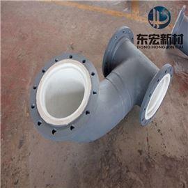 新型材料内衬四氟复合管道
