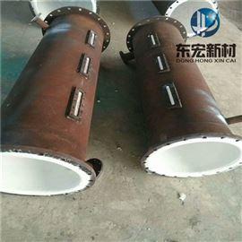 DN65~800吗,供应:电厂钢衬塑复合管道,厂家加工