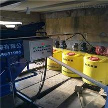 绵阳市制药污水一体化装置