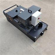 工具磨床重力式纸带过滤机