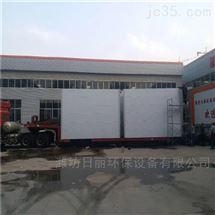 扬州市小型医院污水处理技术