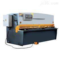 数控摆式液压剪板机