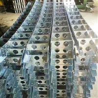 TL125框架式穿线钢铝拖链厂家