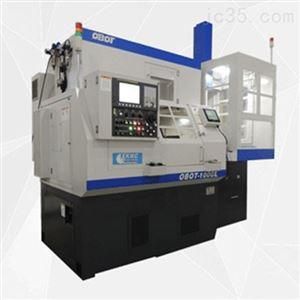 OBOT-100GL小型精密CNC车床