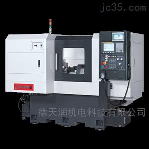 KG-150BCNC内外圆端面研磨复合机