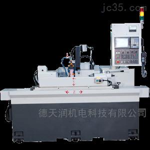 CNC圆筒磨床-斜进式系列
