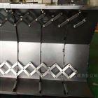 直线导轨钢板防护罩厂家直销定做上门测量