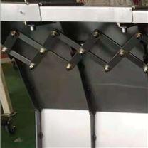 苏州台讯HGM-1313高速加工中心钢板防护罩