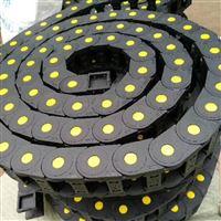 厂家包邮55*100线缆保护塑料拖链