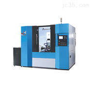 YGS3612B CNC型数控滚齿机