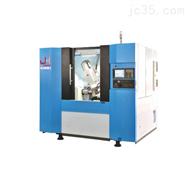 YGS3612B CNC-ll型数控滚齿机