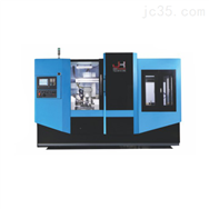 YGS3612C CNC型数控滚齿机