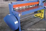 Q11-4×2000/2500機械剪板機