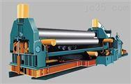 W11X系列液壓水平下調式卷板機
