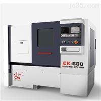CK680线轨数控车床