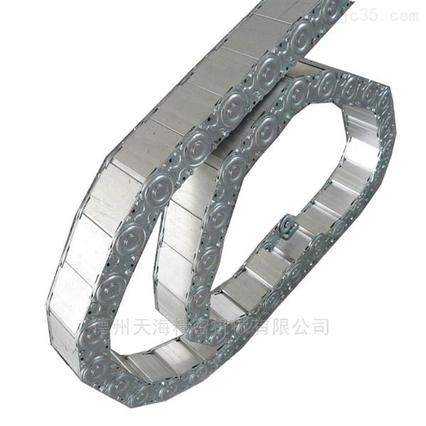 桥式钢铝拖链厂家供应