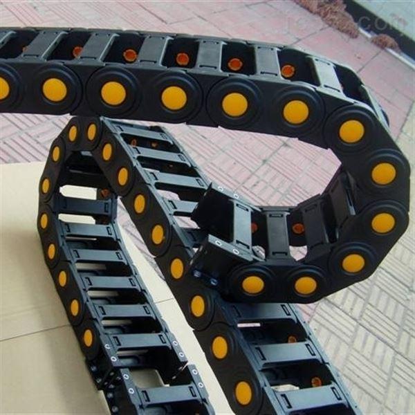 聊城桥式机械穿线拖链厂家销售