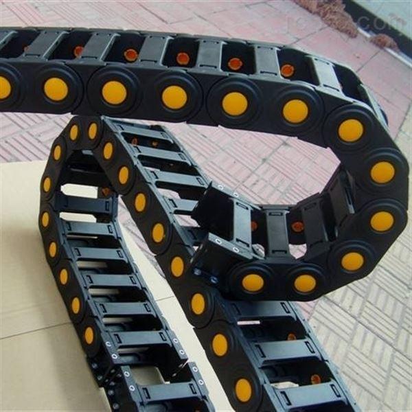 洛阳机床塑料拖链各种型号现货直销