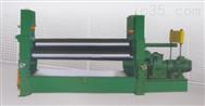 W11F液压式三辊对称卷板机