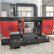 广速GB4280卧式金属带锯床质量保证