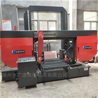 GB4280广速GB4280卧式金属带锯床质量保证