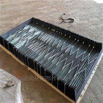 定做上海磨床风琴式伸缩防护罩