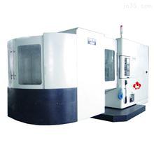 HC500卧式加工中心