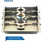 高速龙门加工中心钢板导轨防护罩