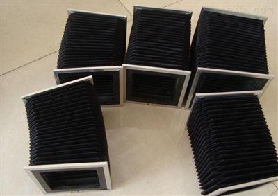 廠家供應機床耐高溫風琴防護罩